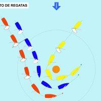REGLAMENTO DE REGATAS